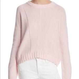 Rails Joanna Wool/Cashmere Sweater